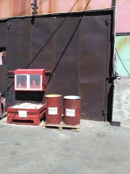 Продажа склада, Волгоград, Ул. Моторная - Фото 1