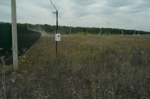 Земельные участки, Северная, д.1 - Фото 4