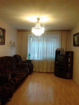 3к квартира на 1/10 эт. кирпичного дома - Фото 1