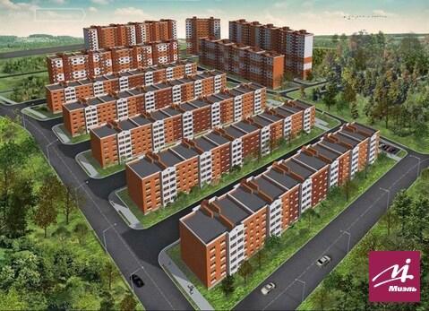 Продается 1 ком кв ЖК Парк Арена ул Суровикинская, Купить квартиру в новостройке от застройщика в Волгограде, ID объекта - 329901011 - Фото 1