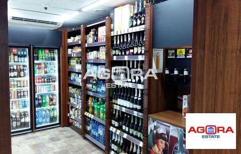 Продажа торгового помещения, м. Фонвизинская, Ул. Милашенкова - Фото 4
