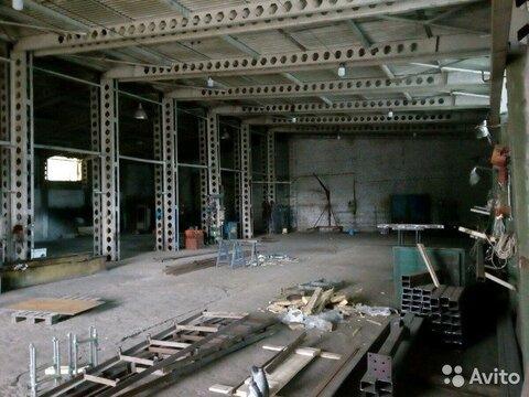 Производственное помещение от 760кв.м, офисное 40 - Фото 2