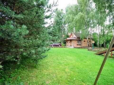 Лесной участок 32 сотки расположен в кп Победа-Потапово (г. Москва) - Фото 2