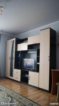 Квартира 1-комнатная Энгельс, ул Гагарина, Купить квартиру в Энгельсе по недорогой цене, ID объекта - 315055678 - Фото 1