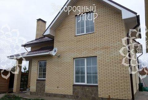 Продам дом, Егорьевское шоссе, 39 км от МКАД - Фото 3