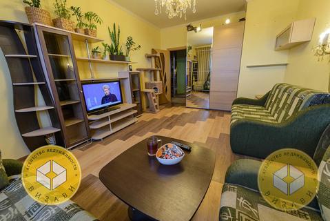 1к квартира 46 кв.м. Звенигород, Пронина 6, ремонт и мебель - Фото 2