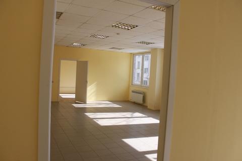 Сдается офисное помещение 126 м2 - Фото 1