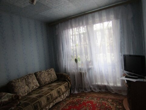 2-х комн.квартира в/ч Ильинское, 48 кв.м, с.Ильинское - Фото 5