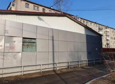 Объявление №63629227: Продажа помещения. Хабаровск, ул. Бондаря, д. 3,