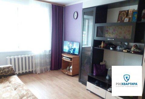 Продажа отличной однокомнатой квартиры в центре - Фото 4