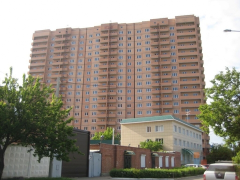 2 800 000 Руб., Объект 550708, Купить квартиру в Краснодаре по недорогой цене, ID объекта - 318857135 - Фото 1
