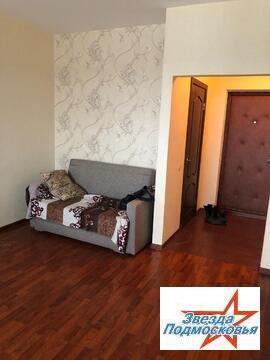 1 комнатная квартира в г.Дмитров на длительный срок - Фото 2