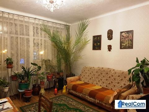 Продам трёхкомнатную квартиру, ул. Муравьёва Амурского, 25 - Фото 3