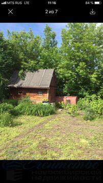 Продажа дома, Новосибирск - Фото 4