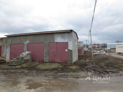 Продажа гаража, Пенза, Ул. Ульяновская - Фото 2
