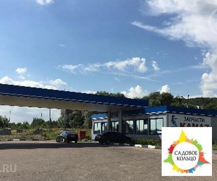 Продается действующая азс. Находится на Дмитровском шоссе (А-104), по - Фото 3