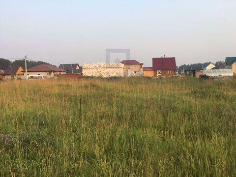 Продажа участка, Барлакский, Мошковский район, Радужная - Фото 2