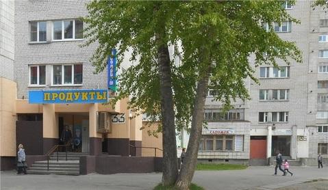 Г.Северодвинск, ул. Комсомольская 33 - 246 кв.м (ном. объекта: 1296) - Фото 1