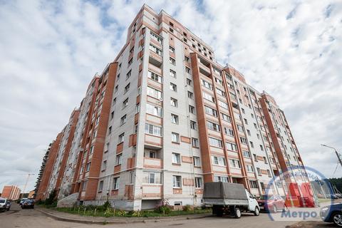 Квартира, ул. Мирная, д.3 - Фото 1