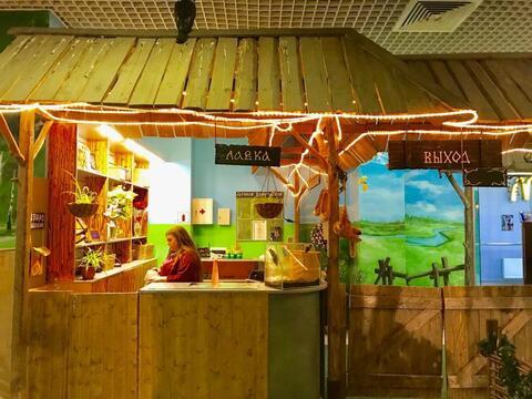 А54136: Готовый бизнес, Лобня, м. Алтуфьево, Краснополянский проезд, . - Фото 5