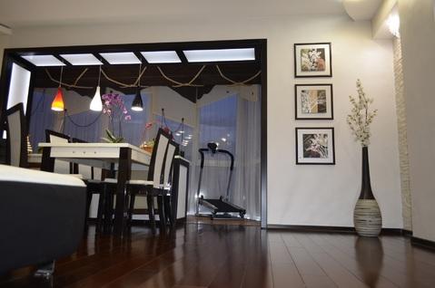 Продам 3-х к квартиру в ЖК Саяны - Фото 1