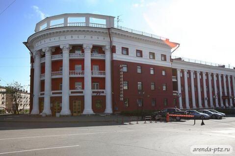 Коммерческая недвижимость, Аренда офисов в Петрозаводске, ID объекта - 601124085 - Фото 1
