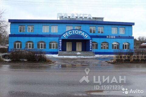 Продажа офиса, Боровичи, Боровичский район, Ул. Декабристов - Фото 1