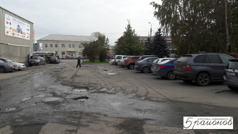 Досааф Торгово-офисное, Производственно-складское, Прочие - Фото 4