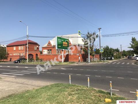 Аренда дома, Краснодар, Ул. Урицкого - Фото 1
