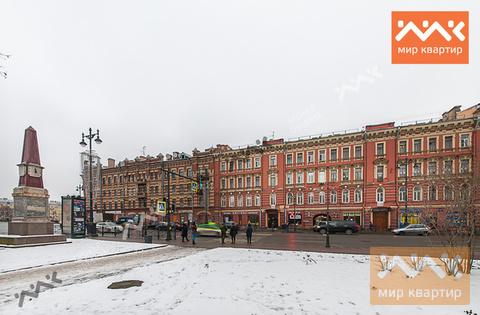 Тихая квартира в историческом месте - Фото 2