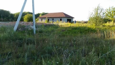 Земельный участок 18 сот. Дубовый Гай - Фото 4