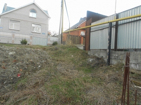 Продажа земельного участка, Железноводск, Коммунальный пер. - Фото 3