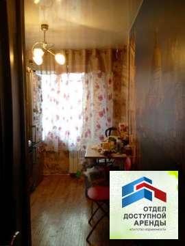Квартира ул. Петухова 82, Снять квартиру в Новосибирске, ID объекта - 322727322 - Фото 1