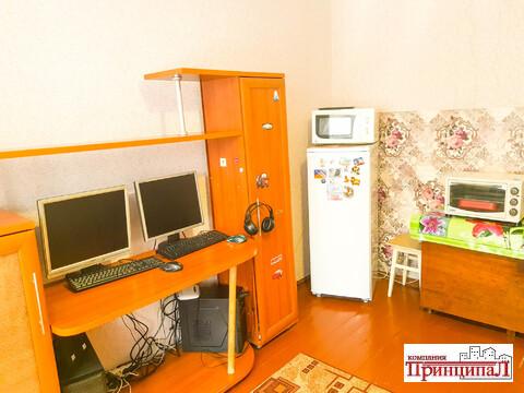 Комната в двухкомнатной квартире на чтз - Фото 3