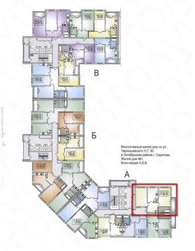 1 комнатная квартира в ЖК Европейский - Фото 2