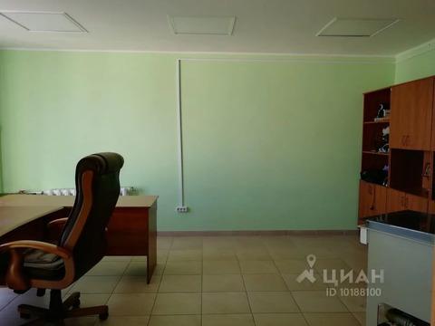 Офис в Московская область, Домодедово Каширское ш, 12 (50.0 м) - Фото 2