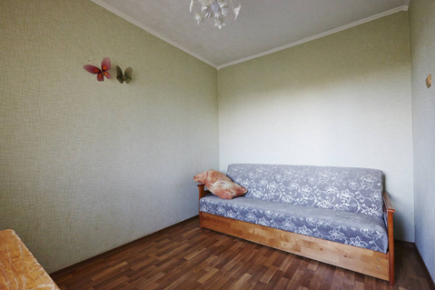 Нижний Новгород, Нижний Новгород, Заречный бул, д.7к1, 2-комнатная . - Фото 3