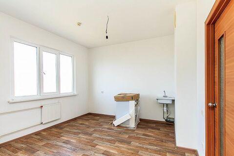 Продается квартира г Краснодар, ул Восточно-Кругликовская, д 40 - Фото 4