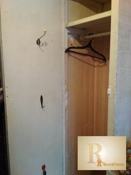 Сдается комната в общежитии с предбанником, по адресу г.Обнинск, ул.Лю - Фото 4