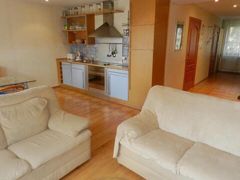 Продажа квартиры, Купить квартиру Рига, Латвия по недорогой цене, ID объекта - 313137312 - Фото 1