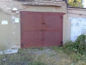 Продажа гаража, Тамбов, Тулиновский проезд - Фото 1