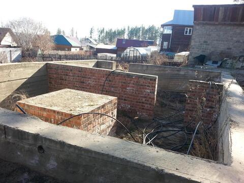 Продается дом. , Маркова, ДНТ Защитник - Фото 2