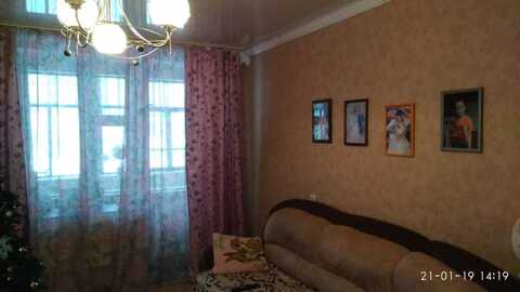 Квартира, ул. Новая, д.14 - Фото 1
