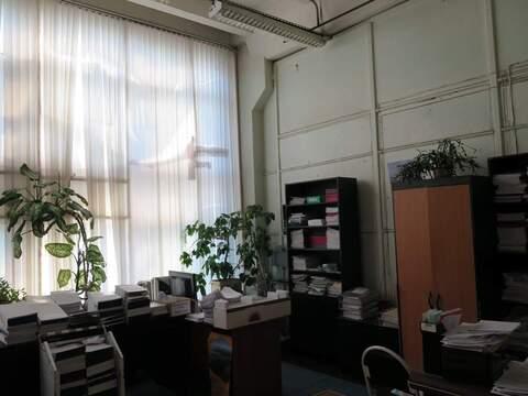 Продажа помещения свободного назначения 1437 м2 - Фото 2