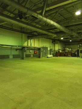 Сдаётся производственно-складское помещение 1300 м2 - Фото 1