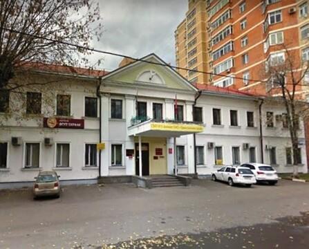 Здание 2040 м2 на продажу в Текстильщиках Шкулева 9с1 - Фото 1