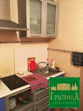 Квартира, ул. Герасименко, д.1 к.22 - Фото 4