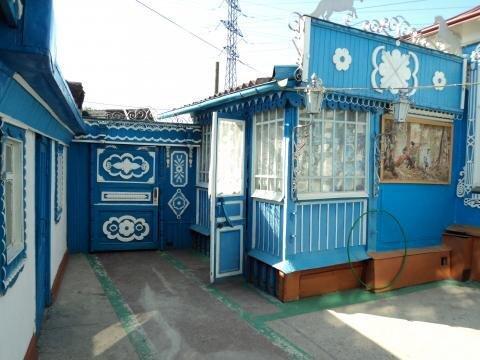 Дом в г.Ельце в р-не Тихого или обменяю на квартиру - Фото 1