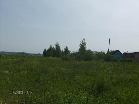 Русское поле СНТ участок 6 соток Ясногорский район Тульская область - Фото 5