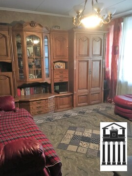 2-х комнатная квартира в кирпичном доме индивидуальной планировки - Фото 5